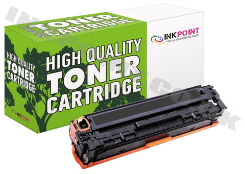 Compatible HP 131A Black Toner Cartridge (CF210X)