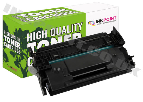 Compatible HP 26A Black Toner Cartridge CF226A