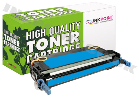 Compatible HP 501A Cyan Toner Cartridge (Q6471A)