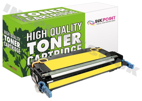 Compatible HP 503A Yellow Toner Cartridge (Q7582A)