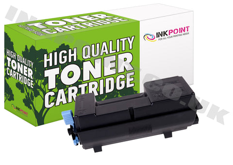 Compatible Kyocera TK-3190 High Capacity Black Toner Cartridge