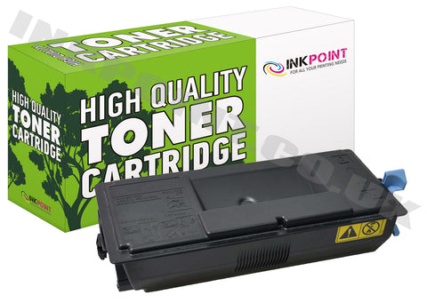 Compatible Kyocera TK-3100 Black Toner Cartridge