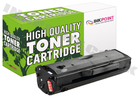 Compatible Samsung MLT-D1042S Black Toner Cartridge