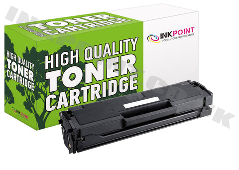 Compatible Samsung MLT-D111S Black Toner Cartridge