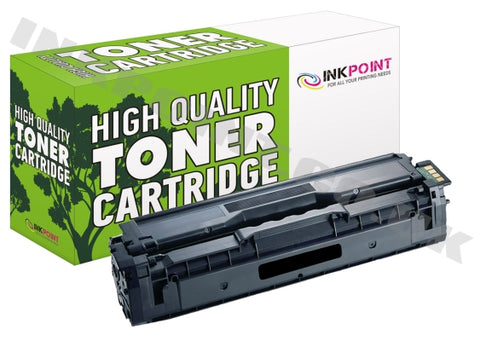 Compatible Samsung 504 Black Toner Cartridge CLT-K504S
