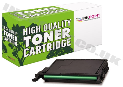 Compatible Samsung 508L Black Toner Cartridge