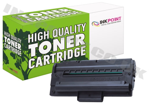 Compatible Samsung SCX-4100D3 Black Toner Cartridge