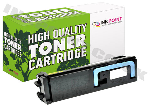 Compatible Kyocera TK540 Black Toner Cartridge