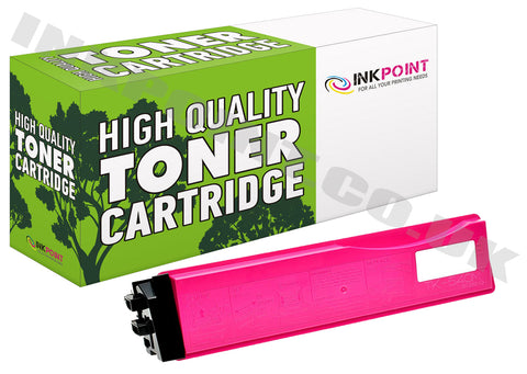 Compatible Kyocera TK540 Magenta Toner Cartridge