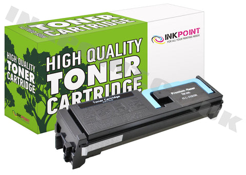 Compatible Kyocera TK560 Black Toner Cartridge