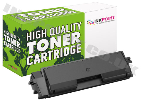 Compatible Kyocera TK590 Black Toner Cartridge