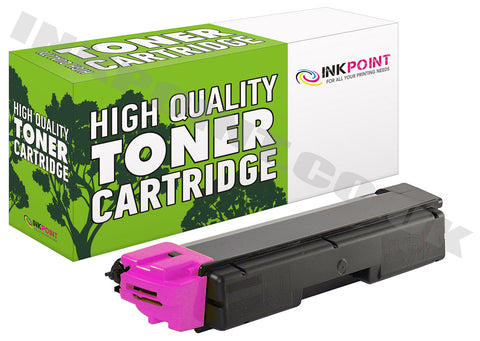 Compatible Kyocera TK590 Magenta Toner Cartridge