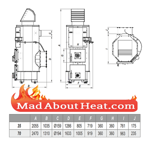 Dabi space heater reviews diagram drawing technical specification madaboutheat