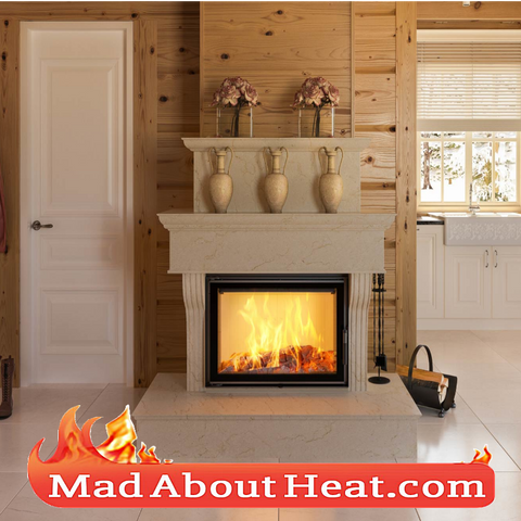 quality stoves, fireplaces, boilers multi fuel log burners for sale UK madaboutheat