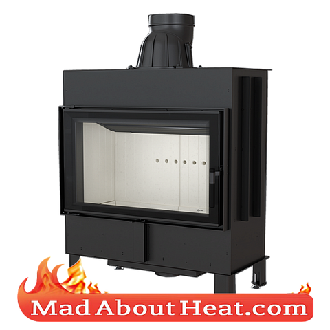 standard stove conventional fire place insert room heater madaboutheat.com
