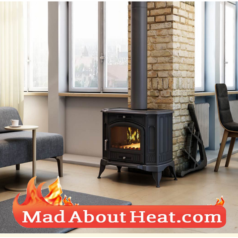 classic free standing cast iron stoves for sale madaboutheat