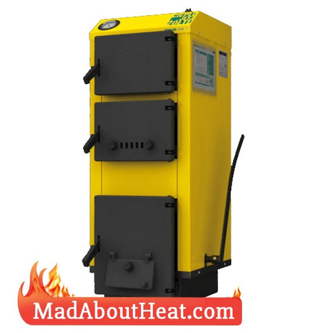 WB 18kw multi fuel central heating hot water boiler madaboutheat