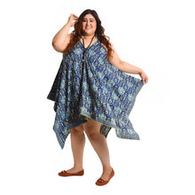 Load image into Gallery viewer, Viscose Butterfly Dress Size 18 - 28 B4
