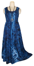Load image into Gallery viewer, Viscose Maxi Dress UK One Size 14-24 E32