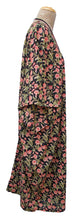 Load image into Gallery viewer, Goa Lagenlook Cotton Dress Size 18 - 32 G5
