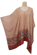 Load image into Gallery viewer, Autumn Winter Kosava Poncho Size 20-32 KO15