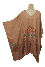 Load image into Gallery viewer, Autumn Winter Kosava Poncho Size 20-32 KO29