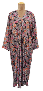 Bali Maxi Kaftan Dress Size 14 to 26 NM2
