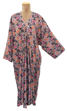 Load image into Gallery viewer, Bali Maxi Kaftan Dress Size 14 to 26 NM2