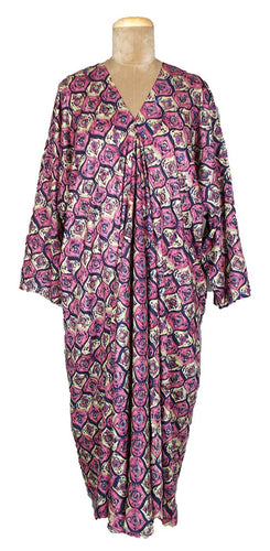 Bali Maxi Kaftan Dress Size 14 to 26