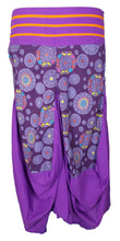 Load image into Gallery viewer, Breezy Boho Cotton Skirt One Size 12-18