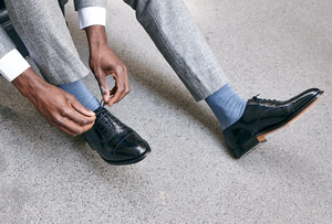 What Is an Oxford Shoe? - Your Ultimate Guide