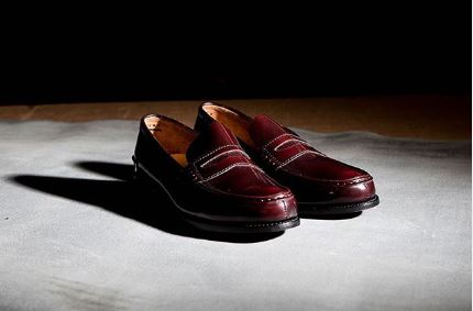 Barker Loafers