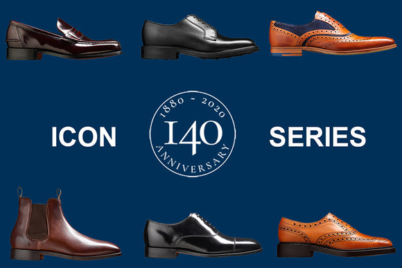 Barker Icon Series