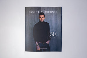 Essential Journal 50th Anniversary Edition
