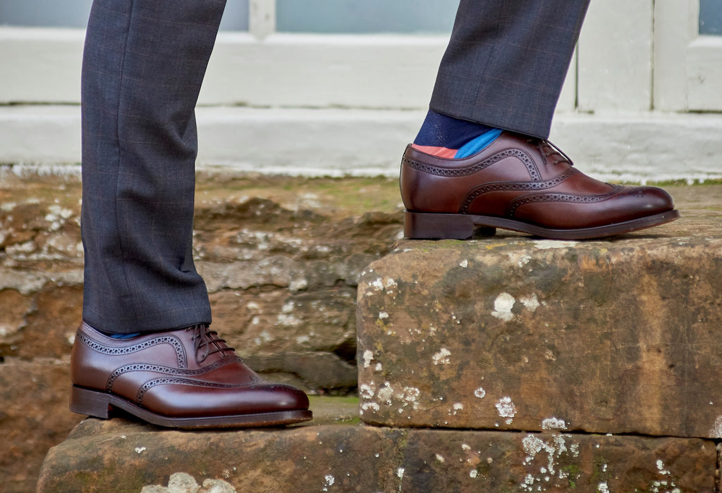 Collections | Barker Shoes UK