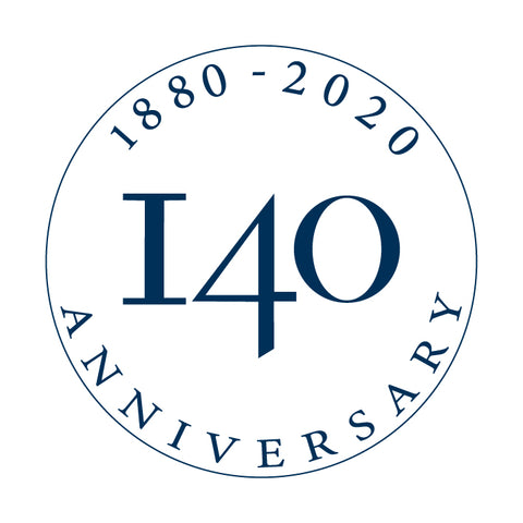 Barker 140th Anniversary
