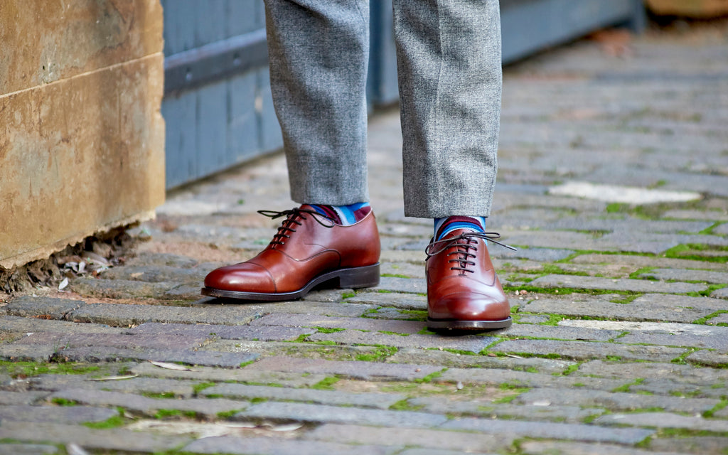 8dc71b21d9dc Barker Shoes UK – Handmade Quality English Shoemakers Since 1880
