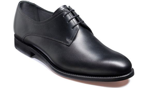Newbury Park - Black Calf