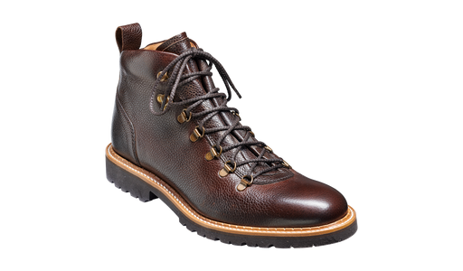 Glencoe - Dark Brown Grain