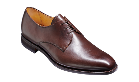 St. Austell - Dark Walnut Calf