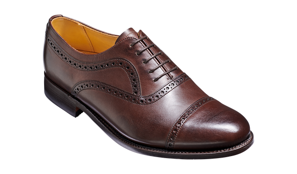 Southampton - Dark Walnut Calf
