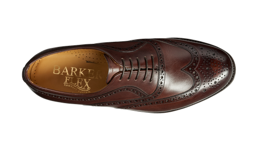 Southport - Dark Walnut Calf