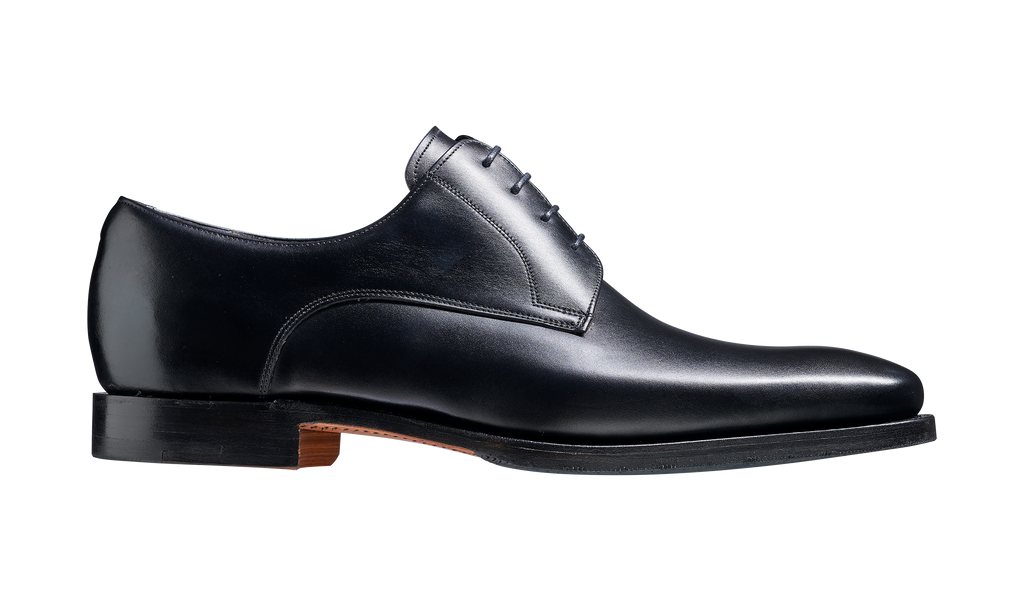 Ellon - Black Calf