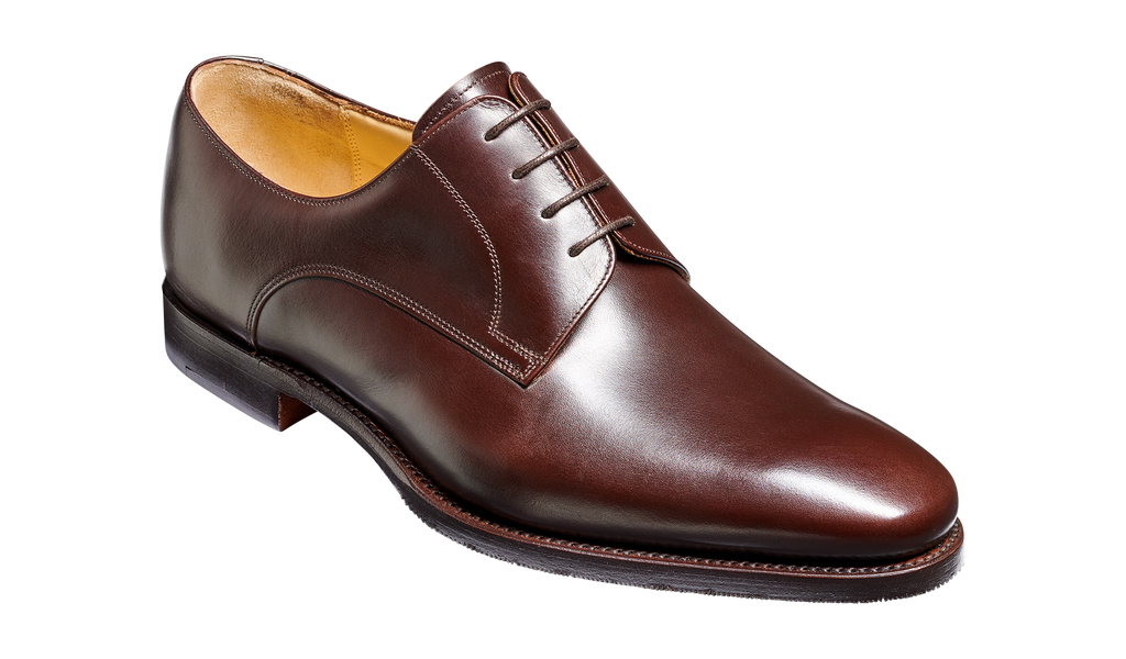 Ellon - Dark Walnut Calf