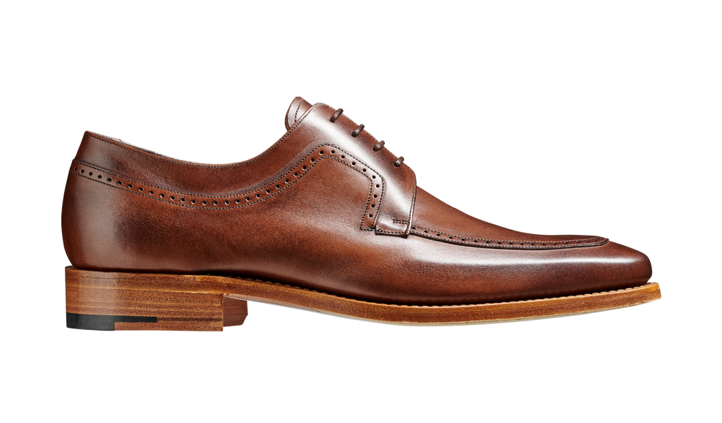 Antony - Dark Walnut Calf