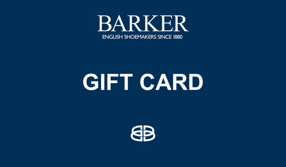 Gift Card (£10 / £25 / £50 / £100)