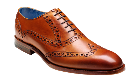 41b3febd722 Barker Shoes UK – Handmade Quality English Shoemakers Since 1880
