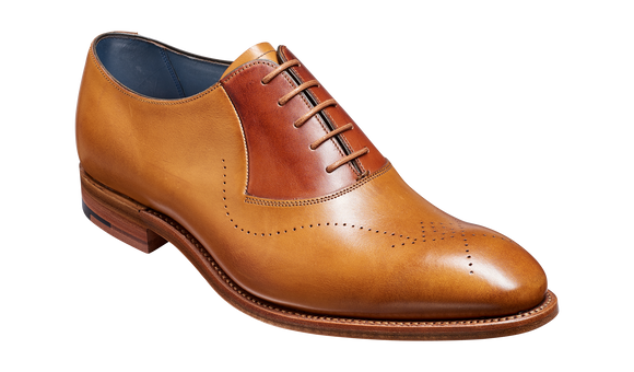 Harry - Cedar / Rosewood Calf