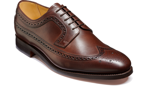 Morpeth - Dark Walnut Calf