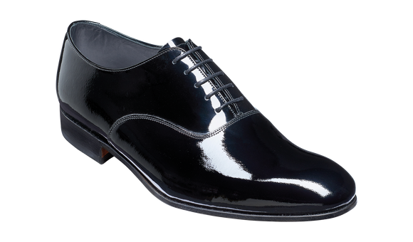 Madeley - Black Patent